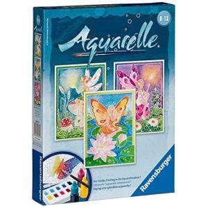 Ravensburger Aquarelle Midi Les elfes