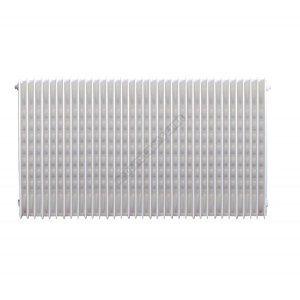 Finimetal 95826H  - Radiateur ac.lamella 958 hte pres. 1446 Watts
