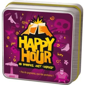 Asmodée Happy Hour
