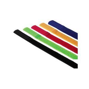 Hama 20535 - Collier de fixation pour câbles 215mm (diff. couleurs)