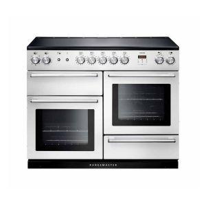Falcon NEX110EI - Cuisinière Nexus 110 induction 5 foyers et 4 fours électriques