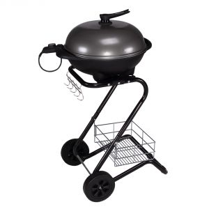 Leroy merlin chariot comparer 550 offres - Barbecue electrique favex ...