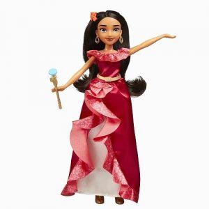 Hasbro Poupée Elena d'Avalor Disney Princesses 30 cm