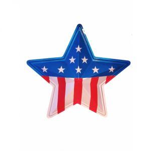Decoration fete americaine comparer 72 offres - Decoration americaine ...