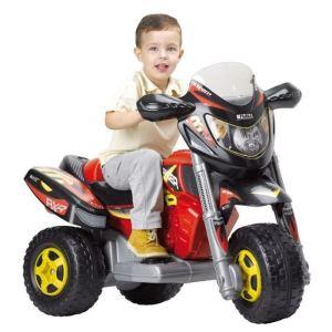 Feber Moto électrique Trimoto Xtrem Red Racer
