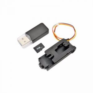 Xk innovation A700-015 - Kit caméra + carte 4go
