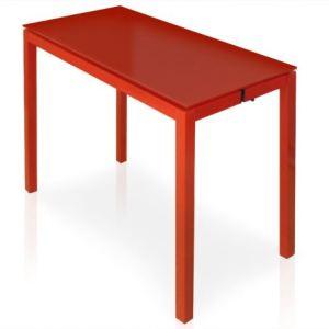 table a manger verre extensible comparer 263 offres. Black Bedroom Furniture Sets. Home Design Ideas