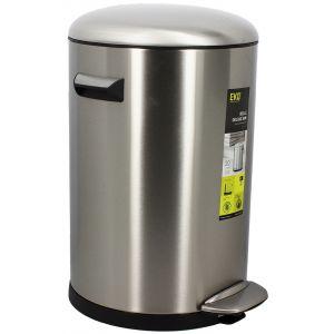 Ogo 10121 poubelle de cuisine p dale 20 l comparer for Habitat poubelle cuisine