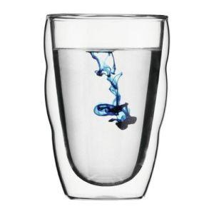 Bodum Set 2 verres double paroi Pilatus (0,35 L)