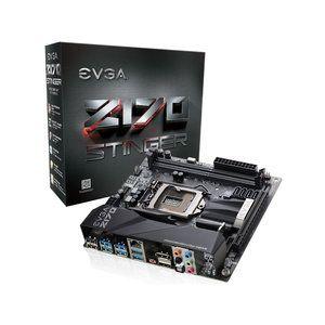 Evga Z170 Stinger - Carte mère Socket LGA 1151
