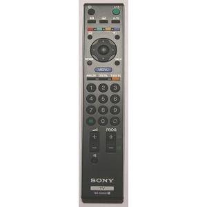 Sony RM-ED009 - Télécommande pour téléviseur