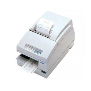 Epson TM-U675 - Imprimante à reçu matricielle dot-matrix