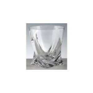 Cristal de paris Boîte de 6 gobelets Whisky