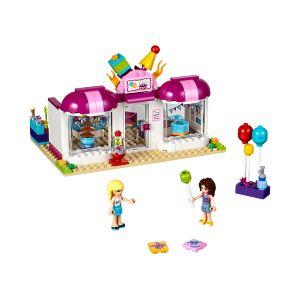 Lego 41132 - Friends : Le magasin de Heartlake City