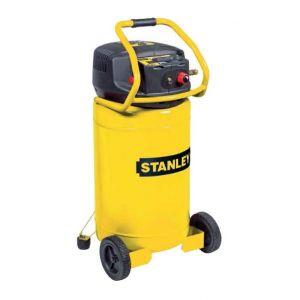 Stanley D 270/10/100V - Compresseur vertical sans huile 100L 10Bars 2,5Cv