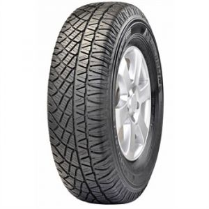 Michelin 265/70 R17 115H Latitude Cross