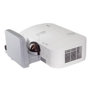 Nec U310W - Vidéoprojecteur DLP 3100 Lumens 3D