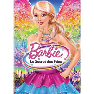 Barbie : Le secret des fées