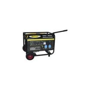 Defitec DEF 3600 - Groupe électrogène essence 2500W avec chariot