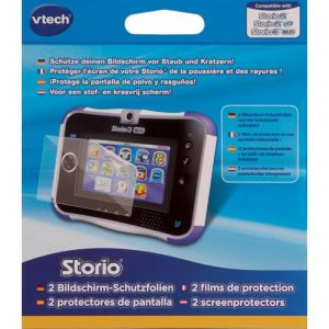 Vtech Film de protection écran pour console Storio 2