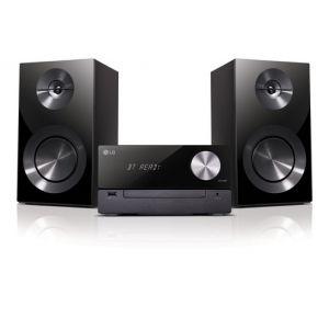 LG CM2460 - Chaîne audio