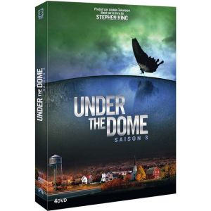 Under the Dome - Saison 3