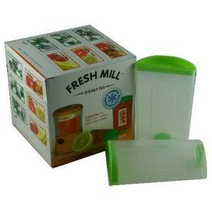 Fresh mill FMD145 - 6 dosettes pour moulin à granité