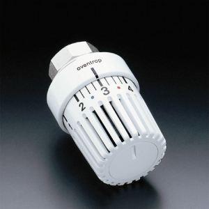 Oventrop 1011465 - Tête thermostatique UNI LH avec bulbe liquide