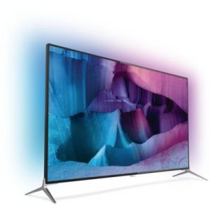 Philips 65PUS7120 - Téléviseur LED 164 cm 3D 4K Smart TV