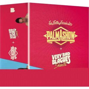 very bad blagues speed dating palmashow Saisons et épisodes de la série very bad blagues de palmashow.