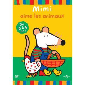 Mimi : Aime les animaux