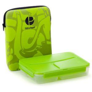 Prêt à paquet LunchBox pour repas (1,040 L)