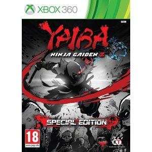Yaiba : Ninja Gaiden Z sur XBOX360