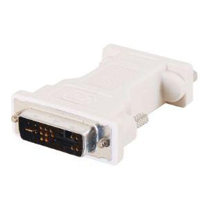 C2g 81222 - Adaptateur VGA DVI-I (M) / HD-15 (F)