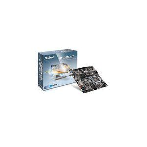 Asrock H110TM-ITX R2.0 - Carte mère  Thin Mini-ITX socke t1151