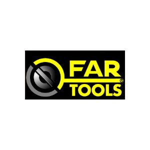 Far Tools 113811 - Lame de scie à onglet 24 dents 210x25,4mm