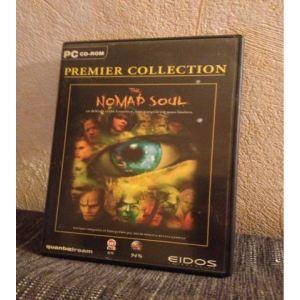 The Nomad Soul sur PC
