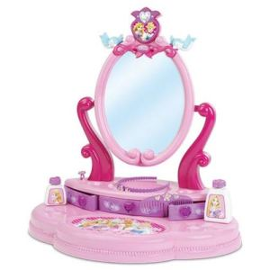 Smoby Coiffeuse sur table Disney Princesse
