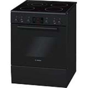 bosch hce853963f cuisini re vitroc ramique 4 zones avec. Black Bedroom Furniture Sets. Home Design Ideas
