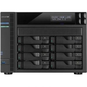 Asus AS-7008T - Serveur NAS 8 baies