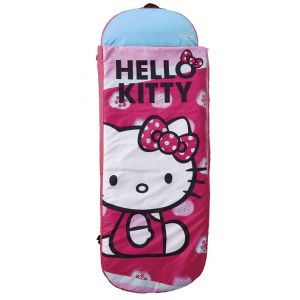 Someo Matelas gonflable Hello Kitty Tween Bérénice (70 x 170 cm)