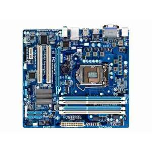 GigaByte GA-H61M-D2H-USB3 (1.0) - Carte mère Socket LGA 1155