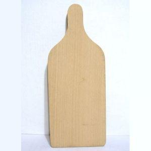 Birambeau Planche à découper à manche en hètre (33,5 cm)
