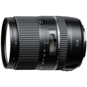 Tamron Objectif 16-300mm F/3.5-6.3 Di II VC PZD MACRO - Monture Canon