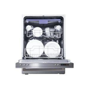 Continental Edison CELVF1442LED - Lave-vaisselle intégrable 14 couverts