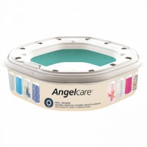 Recharge poubelle angelcare comparer 17 offres - Poubelle a couche angelcare ...