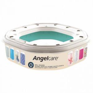 recharge poubelle angelcare comparer 17 offres. Black Bedroom Furniture Sets. Home Design Ideas