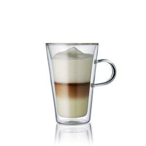 Bodum 10326-10 - 2 verres Canteen avec anse (40 cl)