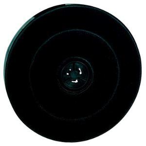Whirlpool FAC 519 - Filtre de hotte anti-odeurs