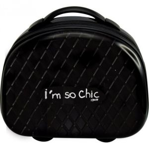 Incidence Vanity case rigide I'm so chic